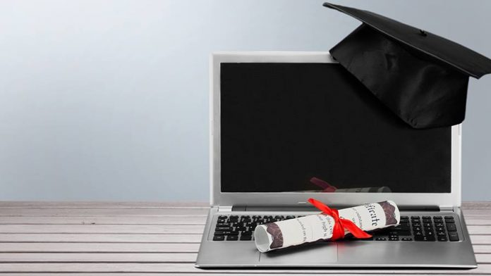 stanford university free e learning online degree attracts thousands