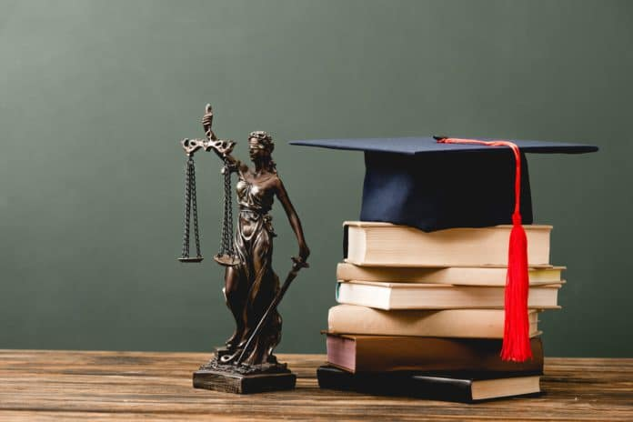 Study Law in the USA