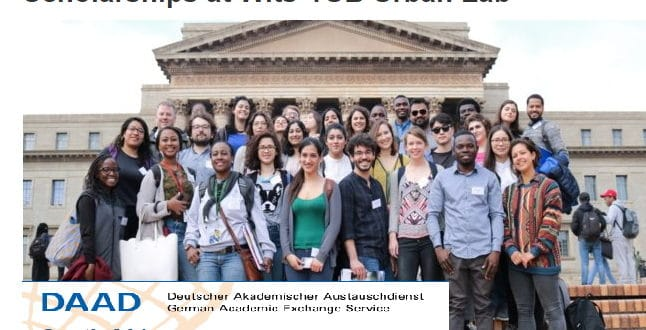 2021-scholarships-at-wits-tub-urban-lab-in-architecture-and-planning-for-africans
