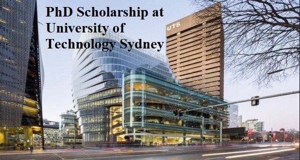 phd-scholarship-in-healthcare-research-at-university-of-technology-sydney
