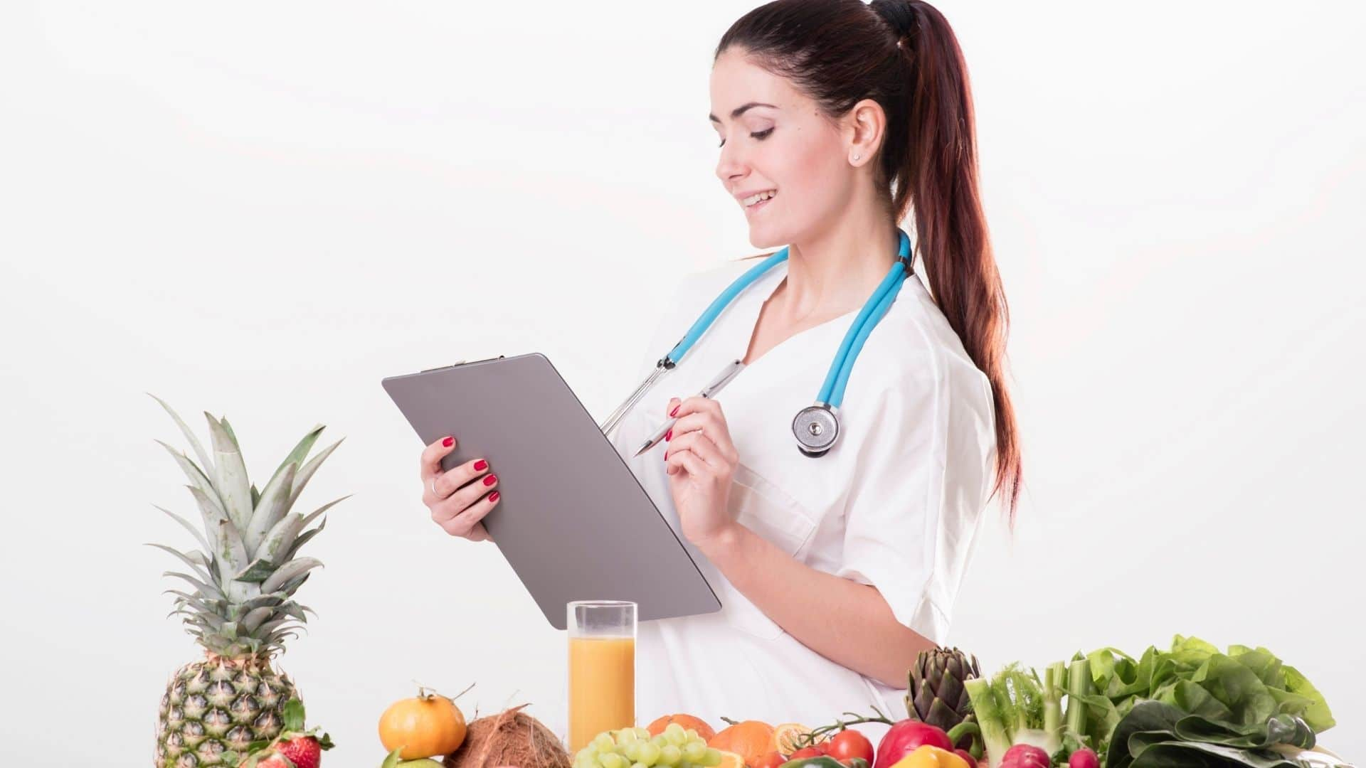 How to become a Registered Dietitian