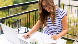 Writing Personal Statement Examples and Template - writting 1